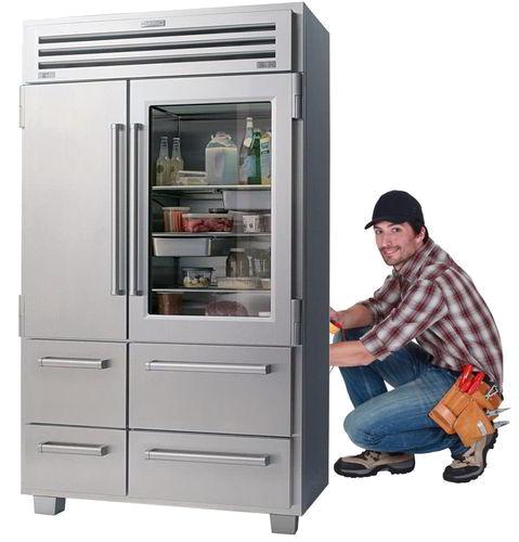 refrigerator-maintenance-service